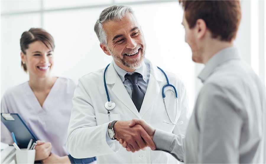 Khám sức khỏe doanh nghiệp